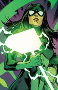Jessica Drew (Earth-616) from Captain Marvel Vol 10 19 001
