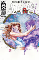 Jessica Jones TPB Alias Vol 1 4