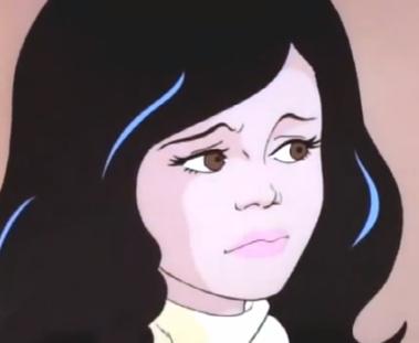Judy Harmon (Earth-8107)