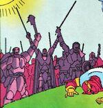 Legion of Liberty (Eurth) (Earth-616)