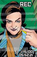 Lorraine (Earth-616) from Captain Marvel Vol 4 2 001