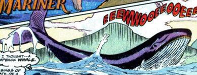 Magic (Whale) (Earth-616)