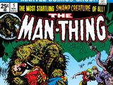 Man-Thing Vol 1 5