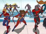 Marvel's Avengers Assemble Season 4 2