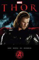 Marvel's Thor Adaptation Vol 1 1