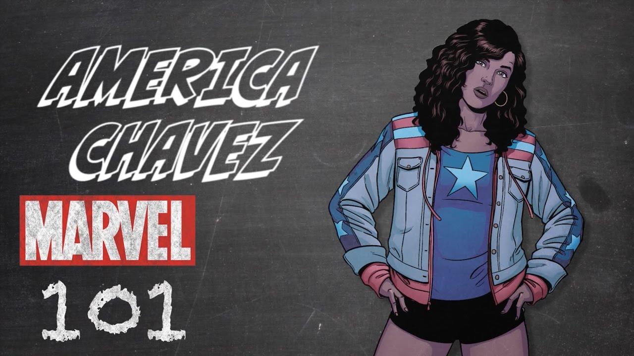 Marvel 101 Season 1 82