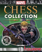 Marvel Chess Collection Vol 1 19