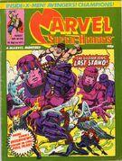 Marvel Super-Heroes (UK) Vol 1 376