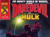 Mighty World of Marvel Vol 3 1