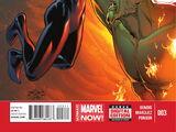Miles Morales: Ultimate Spider-Man Vol 1 3