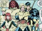 New Mutants (Earth-811)