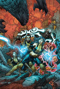 New X-Men Vol 2 46 Textless