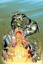 Frankenstein's Monster (Clone) (Earth-616)