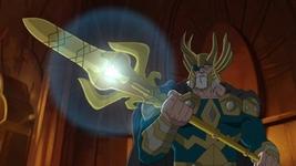 Odin Borson (Earth-12041)
