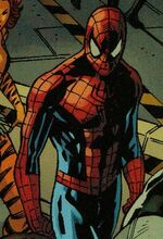 Peter Parker (Earth-11418)