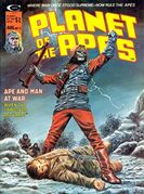 Planet of the Apes Vol 1 11