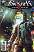 Punisher Red X-Mas Vol 1 1