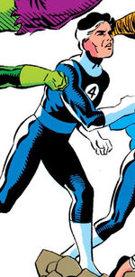 Reed Richards (Earth-691)