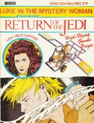 Return of the Jedi Weekly (UK) Vol 1 101