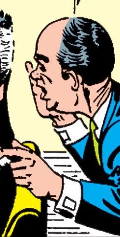 Richard Wormly (Earth-616)