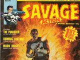 Savage Action Vol 1 1