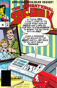 Sensational She-Hulk Vol 1 36
