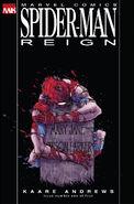Spider-Man Reign Vol 1 1