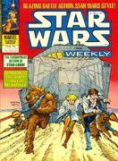 Star Wars Weekly (UK) Vol 1 77