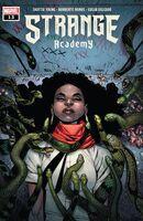 Strange Academy Vol 1 13