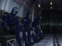Strategic Homeland Intervention, Enforcement and Logistics Division (Earth-14042)