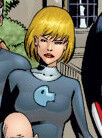 Susan Storm (Earth-12)