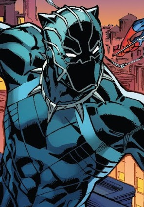 T'Challa (Earth-16220)