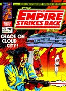 The Empire Strikes Back Monthly (UK) Vol 1 152