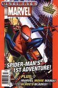 Ultimate Marvel Magazine Vol 1 1