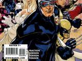 Uncanny X-Men Vol 1 505