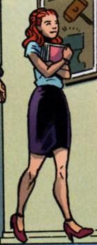 Virginia Potts (Earth-5631)