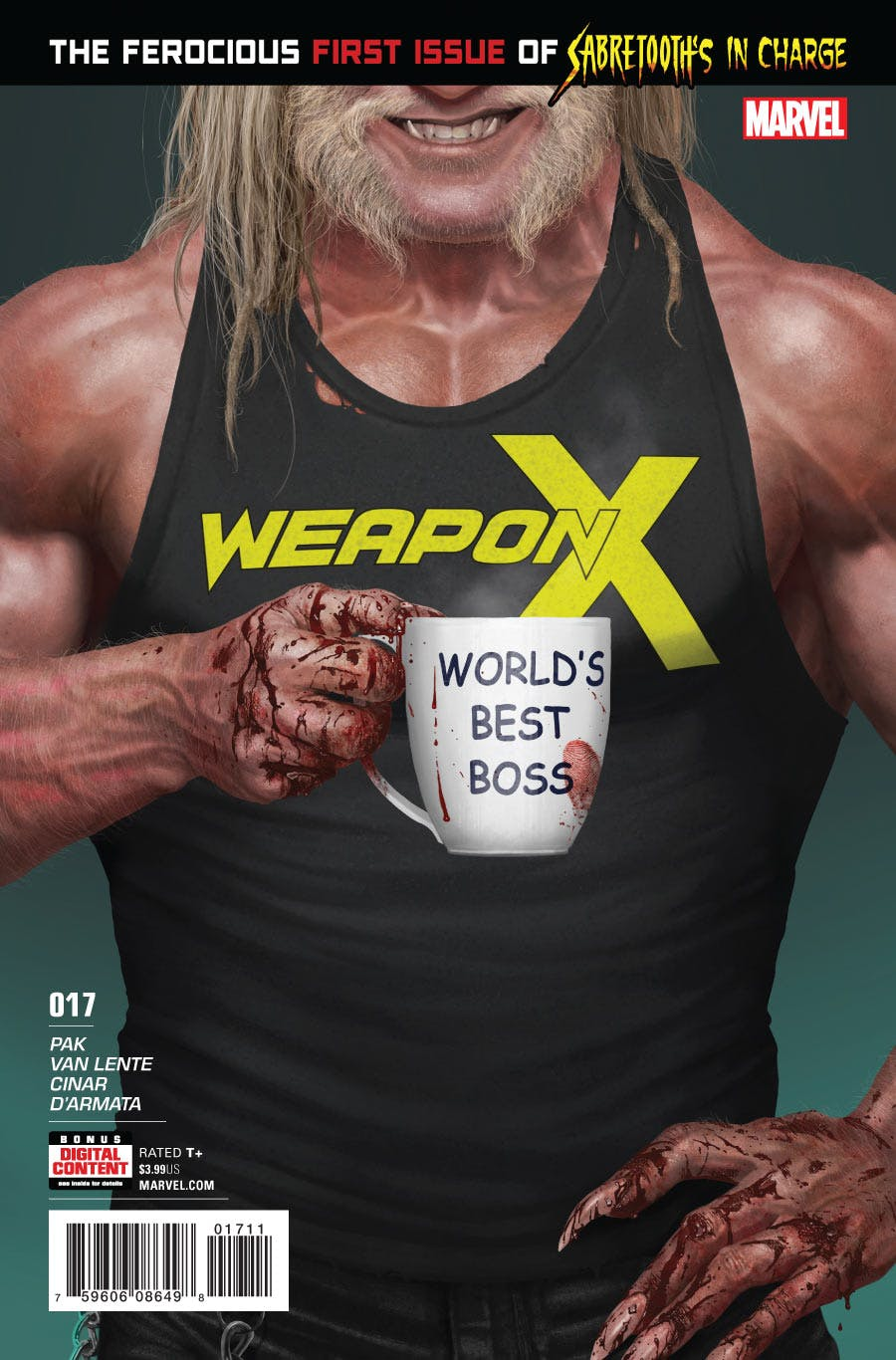 Weapon X Vol 3 17