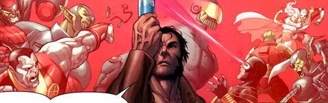 X-Men (Earth-10021)