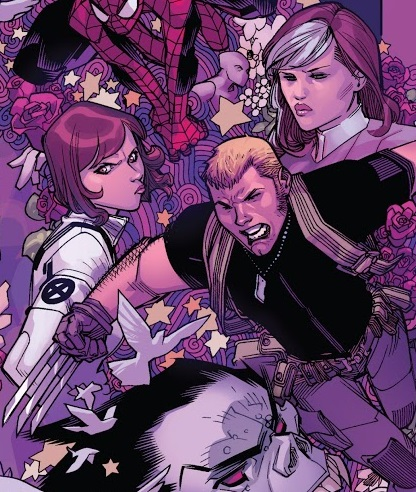 X-Men (Earth-11162)