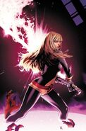 X-Men Return of Magik Vol 1 1 Textless
