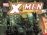 X-Men Unlimited Vol 2 2
