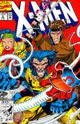 X-Men Vol 2 4