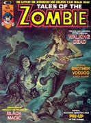 Zombie Vol 1 5