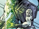 Zygo (Earth-616)