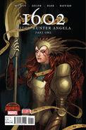 1602 Witch Hunter Angela Vol 1 1