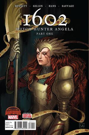 1602 Witch Hunter Angela Vol 1 1.jpg