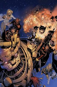 All-New X-Men Vol 1 6 X-Men 50th Anniversary Variant Textless.jpg