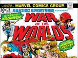 Amazing Adventures Vol 2 38
