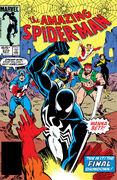 Amazing Spider-Man Vol 1 270