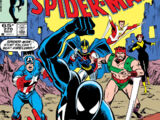 Amazing Spider-Man Vol 1 270